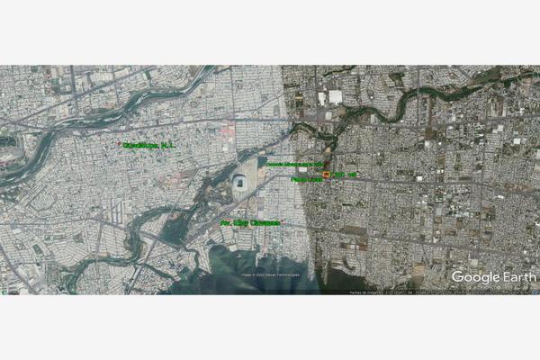Foto de terreno habitacional en venta en s/n , pablo livas, guadalupe, nuevo león, 10166148 No. 02