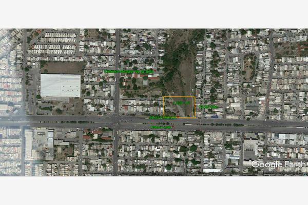 Foto de terreno habitacional en venta en s/n , pablo livas, guadalupe, nuevo león, 10166148 No. 03