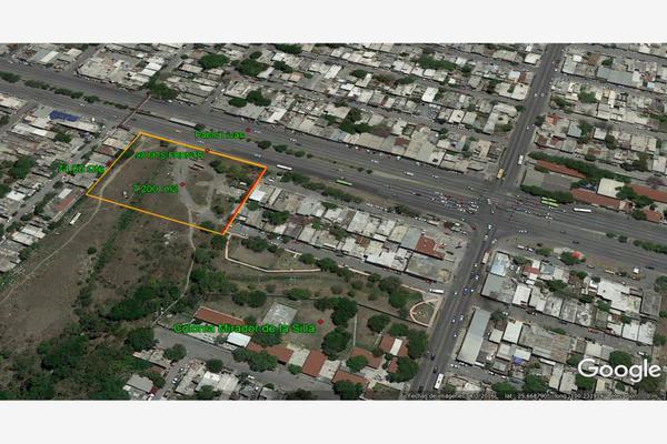 Foto de terreno habitacional en venta en s/n , pablo livas, guadalupe, nuevo león, 10166148 No. 04