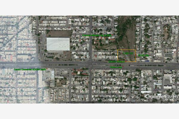 Foto de terreno habitacional en venta en s/n , pablo livas, guadalupe, nuevo león, 10166148 No. 06