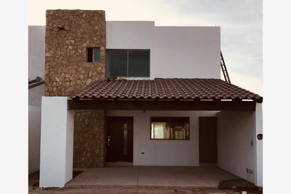 Foto de casa en venta en s/n , palma real, torreón, coahuila de zaragoza, 4679532 No. 01