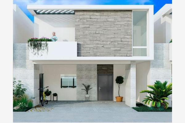 Foto de casa en venta en s/n , palma real, torreón, coahuila de zaragoza, 8799160 No. 01