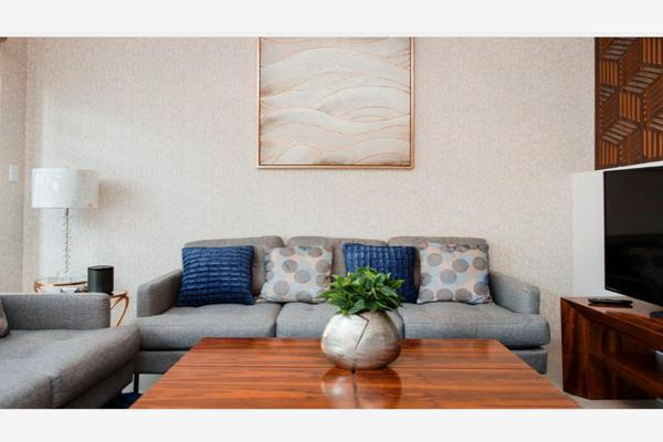 Foto de casa en venta en s/n , palma real, torreón, coahuila de zaragoza, 8799160 No. 04