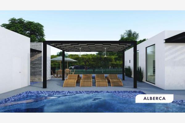 Foto de casa en venta en s/n , palma real, torreón, coahuila de zaragoza, 8799160 No. 11