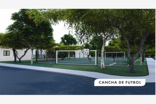 Foto de casa en venta en s/n , palma real, torreón, coahuila de zaragoza, 8799160 No. 16