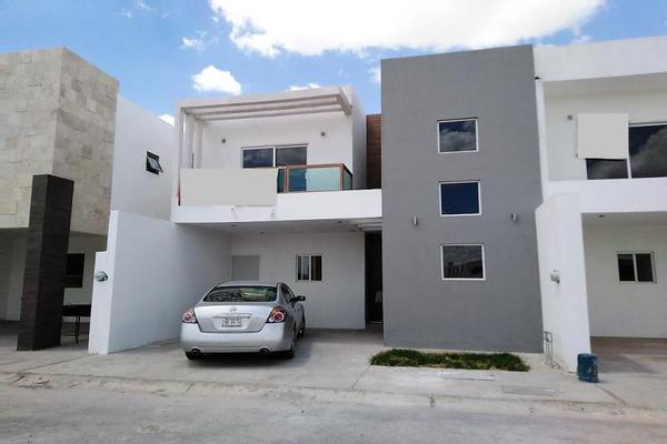 Foto de casa en venta en s/n , palma real, torreón, coahuila de zaragoza, 9137037 No. 01