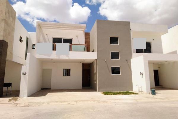 Foto de casa en venta en s/n , palma real, torreón, coahuila de zaragoza, 9137037 No. 02