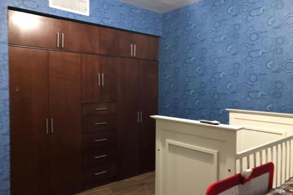 Foto de casa en venta en s/n , palma real, torreón, coahuila de zaragoza, 9949486 No. 05