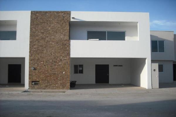 Foto de casa en venta en s/n , palma real, torreón, coahuila de zaragoza, 9953765 No. 01