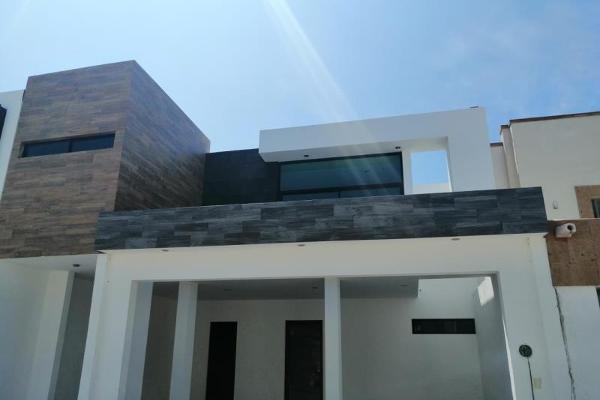 Foto de casa en venta en s/n , palma real, torreón, coahuila de zaragoza, 9966762 No. 01