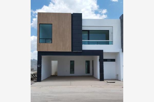 Foto de casa en venta en s/n , palma real, torreón, coahuila de zaragoza, 9974668 No. 01