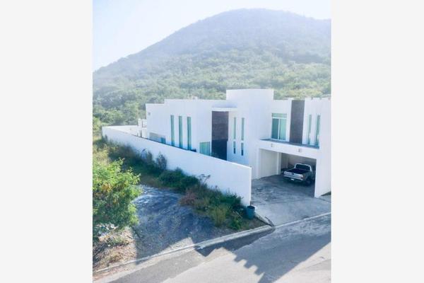 Foto de casa en venta en s/n , palmares 1er sector, monterrey, nuevo león, 9988968 No. 02