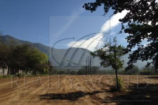 Foto de terreno comercial en renta en s/n , palmares 1er sector, monterrey, nuevo león, 0 No. 01