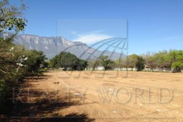 Foto de terreno comercial en renta en s/n , palmares 1er sector, monterrey, nuevo león, 0 No. 02