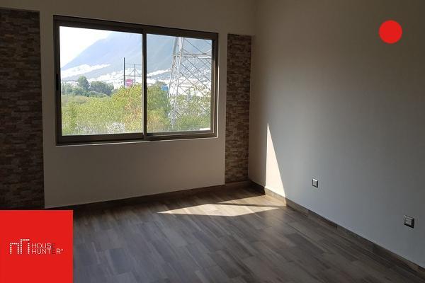 Foto de casa en venta en s/n , palmares 2do sector, monterrey, nuevo león, 9955415 No. 09
