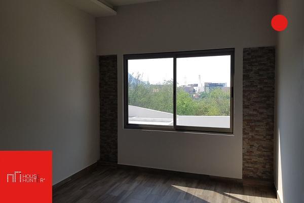 Foto de casa en venta en s/n , palmares 2do sector, monterrey, nuevo león, 9955415 No. 14
