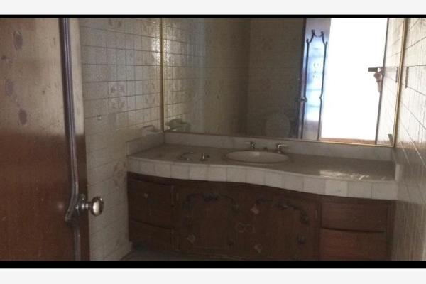 Foto de casa en venta en s/n , san isidro, torreón, coahuila de zaragoza, 5867813 No. 06