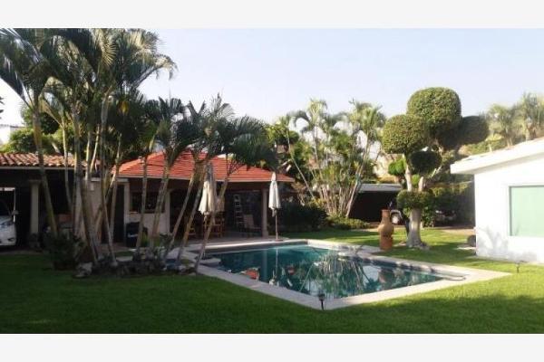 Foto de casa en venta en s/n , palmira tinguindin, cuernavaca, morelos, 2697003 No. 01
