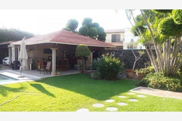 Foto de casa en venta en s/n , palmira tinguindin, cuernavaca, morelos, 2697003 No. 02