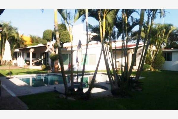 Foto de casa en venta en s/n , palmira tinguindin, cuernavaca, morelos, 2697003 No. 03