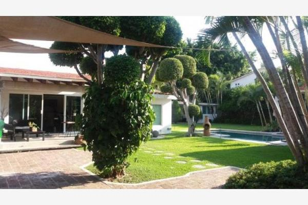 Foto de casa en venta en s/n , palmira tinguindin, cuernavaca, morelos, 2697003 No. 05
