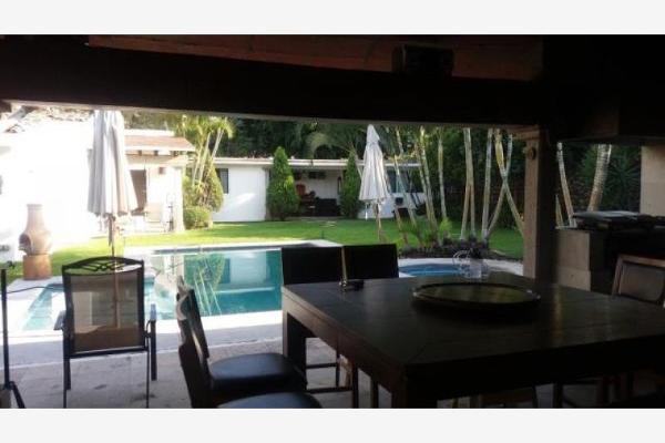 Foto de casa en venta en s/n , palmira tinguindin, cuernavaca, morelos, 2697003 No. 07