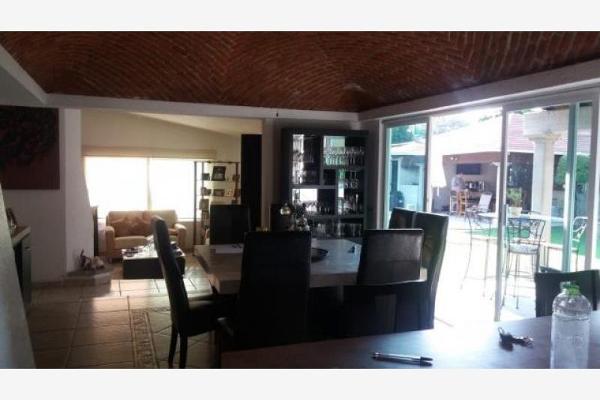 Foto de casa en venta en s/n , palmira tinguindin, cuernavaca, morelos, 2697003 No. 21