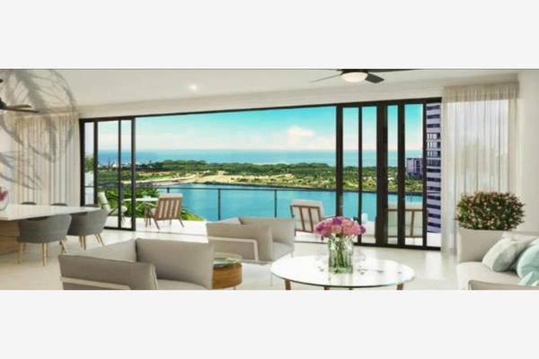 Foto de departamento en venta en s/n , paraíso cancún, benito juárez, quintana roo, 10170913 No. 06