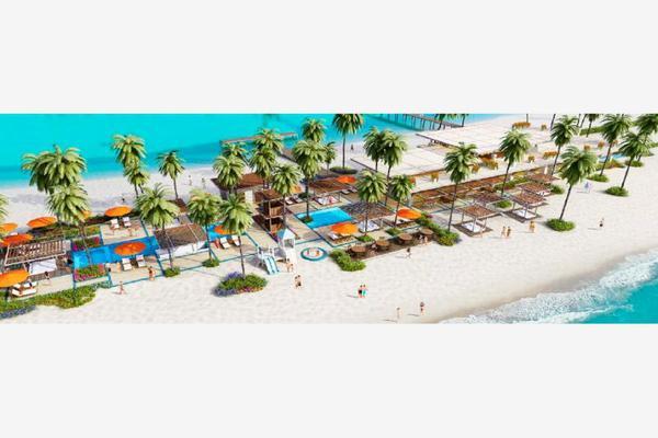 Foto de departamento en venta en s/n , paraíso cancún, benito juárez, quintana roo, 10170913 No. 09