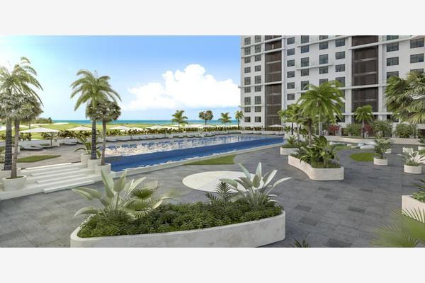 Foto de departamento en venta en s/n , paraíso cancún, benito juárez, quintana roo, 10170913 No. 14
