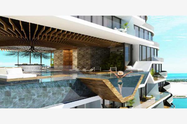Foto de departamento en venta en s/n , paraíso cancún, benito juárez, quintana roo, 10191938 No. 05