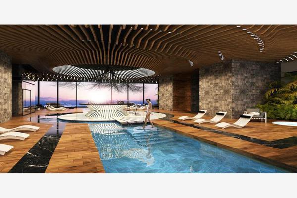 Foto de departamento en venta en s/n , paraíso cancún, benito juárez, quintana roo, 9950718 No. 06