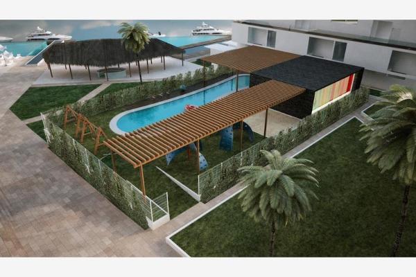 Foto de departamento en venta en s/n , paraíso cancún, benito juárez, quintana roo, 9988188 No. 05
