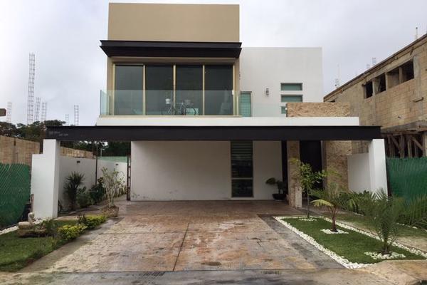 Foto de casa en venta en s/n , paraíso las margaritas, mérida, yucatán, 10304815 No. 02