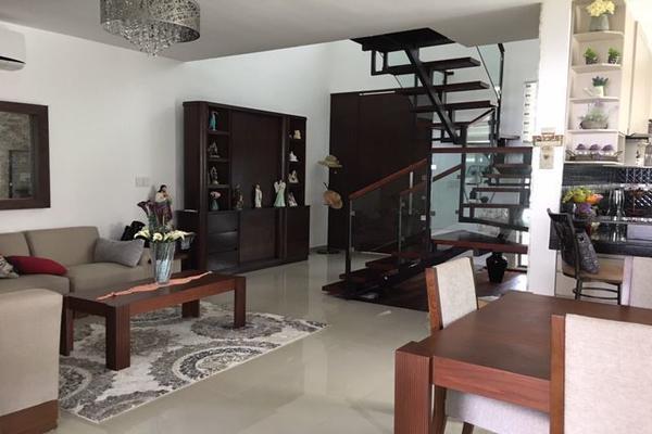Foto de casa en venta en s/n , paraíso las margaritas, mérida, yucatán, 10304815 No. 03