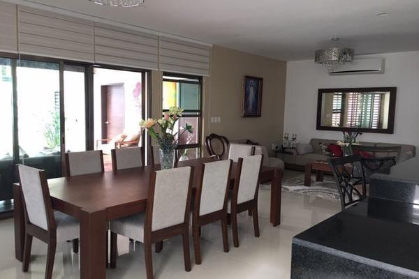 Foto de casa en venta en s/n , paraíso las margaritas, mérida, yucatán, 10304815 No. 04