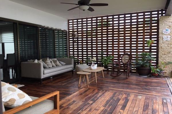 Foto de casa en venta en s/n , paraíso las margaritas, mérida, yucatán, 10304815 No. 08