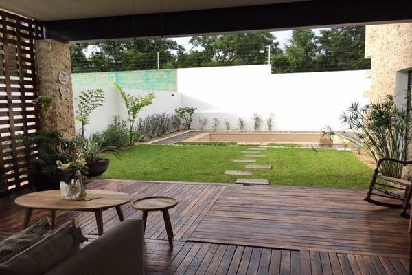 Foto de casa en venta en s/n , paraíso las margaritas, mérida, yucatán, 10304815 No. 09