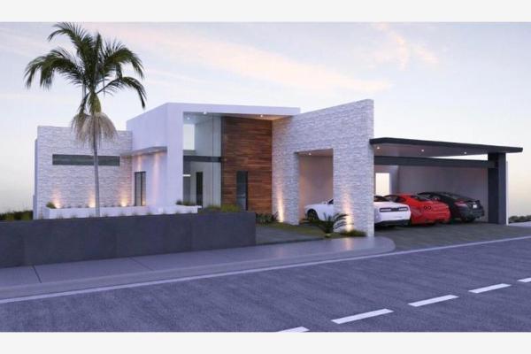 Foto de casa en venta en s/n , carolco, monterrey, nuevo león, 9990016 No. 01