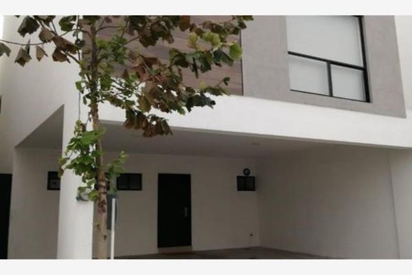 Foto de casa en venta en s/n , paraje anáhuac, general escobedo, nuevo león, 10189242 No. 01