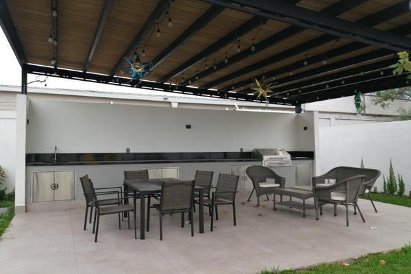 Foto de casa en venta en s/n , paraje anáhuac, general escobedo, nuevo león, 10189242 No. 02