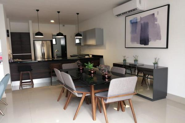 Foto de casa en venta en s/n , paraje anáhuac, general escobedo, nuevo león, 10189242 No. 03