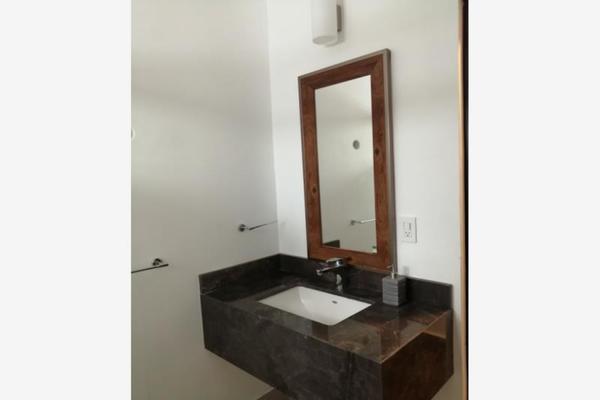 Foto de casa en venta en s/n , paraje anáhuac, general escobedo, nuevo león, 10189242 No. 08