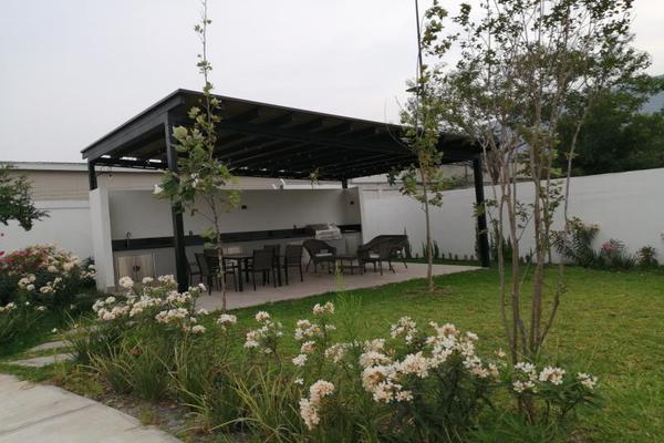 Foto de casa en venta en s/n , paraje anáhuac, general escobedo, nuevo león, 10189242 No. 10
