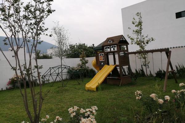 Foto de casa en venta en s/n , paraje anáhuac, general escobedo, nuevo león, 10189242 No. 11