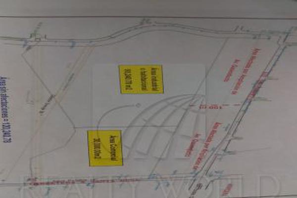 Foto de terreno comercial en venta en s/n , paraje santa rosa, apodaca, nuevo león, 5863861 No. 02