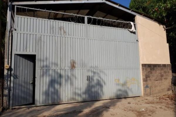 Foto de nave industrial en venta en s/n , parque ecológico de viveristas, acapulco de juárez, guerrero, 5292214 No. 01