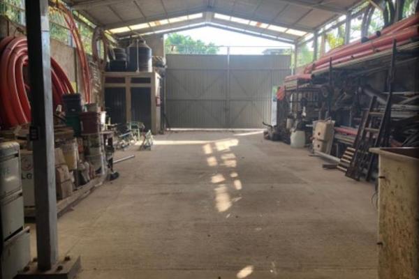 Foto de nave industrial en venta en s/n , parque ecológico de viveristas, acapulco de juárez, guerrero, 5292214 No. 03