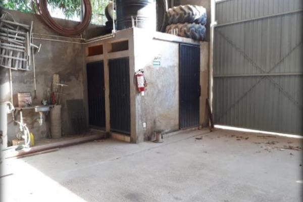 Foto de nave industrial en venta en s/n , parque ecológico de viveristas, acapulco de juárez, guerrero, 5292214 No. 04