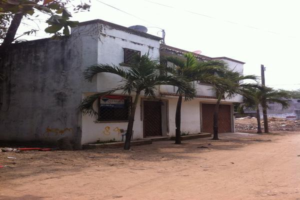 Foto de casa en venta en s/n , parque ecológico de viveristas, acapulco de juárez, guerrero, 5643408 No. 01